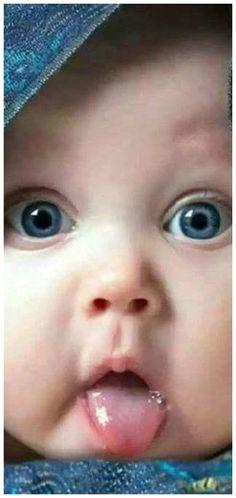 Cute Kids, Cute Babies, Beautiful Children, Beautiful Eyes, Colorful, Face, Pretty Eyes, Beautiful Kids, The Face