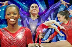 gymnastics leos and pics of olympic gymnasts - Google Search