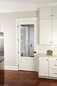 Less Is More In Elegant Contemporary And Modern Design. Combine A Baird  Brothers Fine Hardwood. Interior DoorsMouldingLess ...