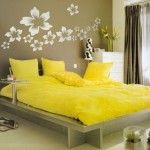 Modern Master Bedroom Interior Design - modern master bedroom ideas wall paints