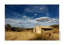 Country work shelter. Azanuy, Huesca