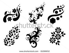 Free stencil designs Free vector for free download about (85) Free ...