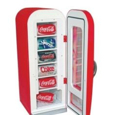 Hold 11 soda cans. This is so cool. Love it.   http://m.gifts.com/recipient/teen/L2U?sid=google:BDY_11%20year%20old%20birthday:P&gclid;=COXi_pLNmKwCFQaFQAodLwRIOw