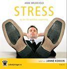 Stress og det lille øyeblikks avspenning - Anne Brudevold - Lydbok CD-bok (9788242148346) - Bøker - CDON.COM