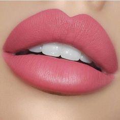 #Labios perfectos #Makeup #Maquillaje #Lips