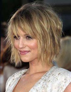 coupe femme cheveux fins et plats 3.25/5 (65.00%) 8 votes Découvrez cette photo…
