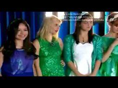 Elenco de Soy Luna - Eres (Audio) - YouTube