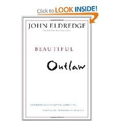 This is a really interesting book I'm reading now about the true personality of Jesus.  It's pretty amazing.