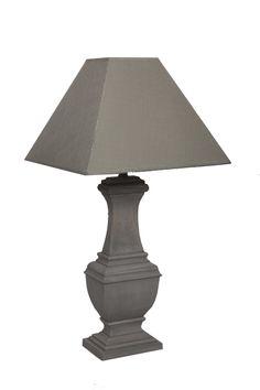 Lampe avec chapeau - SEB12931