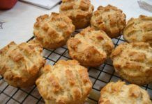 Ital Food, Hungarian Recipes, Hungarian Food, Naan, Scones, Finger Foods, Biscuits, Bakery, Muffin
