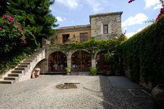 Hotel Panza Verde Photo Gallery - Meson Panza Verde Antigua Guatemala