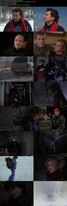 Screen Shot Of Trapped Buried Alive 2002 Dual Audio DVDRip [Hindi - English] Free Download