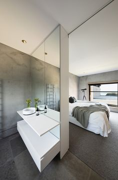 Sorrento Beach House by AM Architecture http://www.qlore.com/sorrento-beach-house-by-am-architecture/