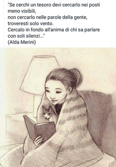 Mute parole o parole piene di suoni, significato e ricche di senso? Italian Phrases, Italian Quotes, Library Quotes, Reading Art, Great Words, Powerful Words, In My Feelings, Words Quotes, Quotations