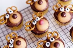 Celebrate the coming festive season with these sweet little treats
