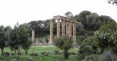 Tempio romano di Antas, Fluminimaggiore, Sardus Pater, Babai, Baby, Sid, Tanit