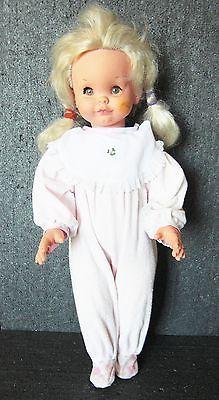 Furga Bambola Valentina Vintage 60 Cm Doll Poupee Muneca