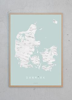 Danmark - Mint | Just Spotted