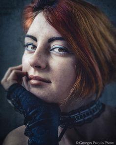 Modèle: Anastasia Anastasia, Portraits, Boudoir, Style, Faces, Swag, Powder Room, Head Shots, Portrait Photography