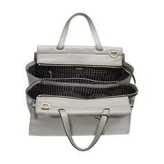 The Large A Satchel - Kate Spade Saturday