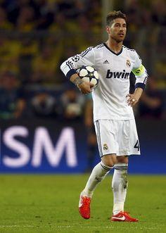 Ramos #4 #halamadrid