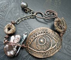 Love My Art Jewelry: Clasps: Practical, Pretty or both?