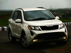 Mahindra XUV5OO modified by DC Design - Bharath Autos - Automobile News Updates