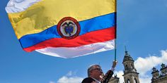 Colombia's 52-Year War Is Officially Over As New Peace Deal Passes