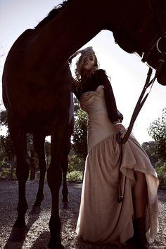 "avant-premiere: "" Brooke Hogan photographer by Liane Hurvitz """
