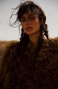 driflloon:  shani zigron @ img models
