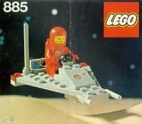 Thousands of complete step-by-step printable older LEGO® instructions for free. Here you can find step by step instructions for most LEGO® sets. Lego Kits, Vintage Lego, Classic Lego, Classic Toys, Instructions Lego, Lego Space Sets, Lego Boxes, Lego Robot, Robots