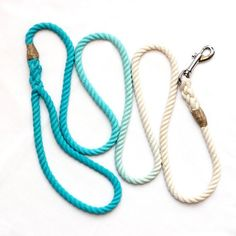 Hey, I found this really awesome Etsy listing at https://www.etsy.com/listing/252436369/custom-dyed-ombre-rope-dog-leash-dog