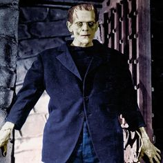 Classic Monster Movies, Classic Monsters, Fictional Characters, Fantasy Characters