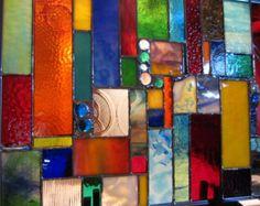 Cortinas de vidrio por stanfordglassshop en Etsy
