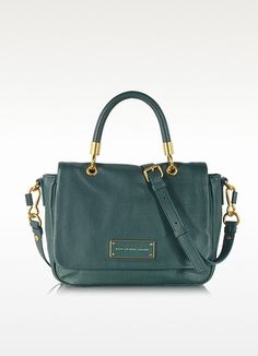 Marc by Marc Jacobs Too Hot To Handle Small Flap-Top Bag