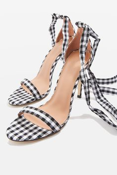 MAJORCA Skinny Stiletto Heels - View All Shoes - Shoes - Topshop USA