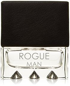 Rihanna Rogue Man for Men Eau de Toilette Spray, 1 Ounce Review