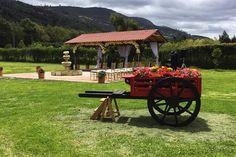Hacienda Santa Catalina - Arte & Gourmet Eventos Cata, Gourmet, Haciendas, Events