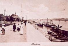 Bude, Bratislava, Louvre, Street View, Travel, Times, Art, Art Background, Viajes