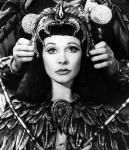 1951 Vivien Leigh as Cleopatra Caesar and Cleopatra: Opened St. James Theatre, London, May 10, 1951 Antony and Cleopatra: Opened St. James Theatre, London, May 11, 1951