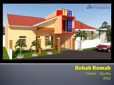 Rehab Ibu Ria