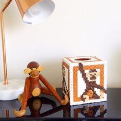 DIY på 3 i 1 kasse med Kaj Bojesen Langt om længe eller bedre sent end aldrig, men som jeg også skrev i sidste indlæg ...