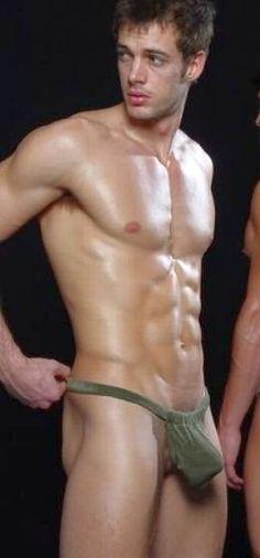 William Levy Nudo O Quasi Per N2n