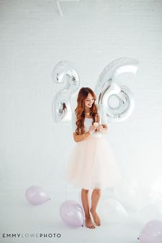 21st Birthday, Girl Birthday, Birthday Photos, Birthday Ideas, Birthday Girl Quotes, Birthday Photography, Photographic Studio, Children And Family, Tulle