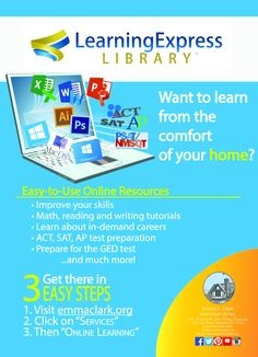 Did you know you can learn all of this for free w/ your library card?