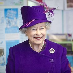 Queen of England, Queen Elizabeth was a beautiful young girl and had a terrific figure....I don't know how old she is, but I think she is pretty old....lol...