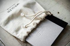 moodley brand identity -wiesler mailing