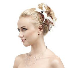 DJC982 - Coiffures de mariée - Accessoires de Cheveux - Les accessoires de la mariée
