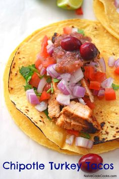 chipotle-turkey-tacos