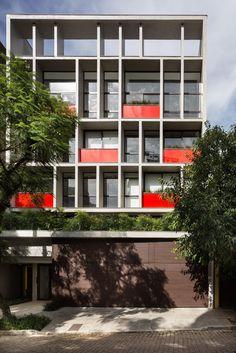 Galeria de Germano 508 / Smart! Lifestyle + Design - 1